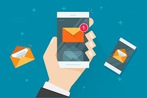 سامانه پیامک کاربری
