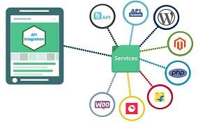 خدمات وب سرویس