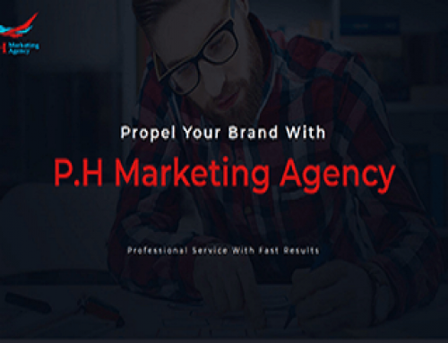 P.H Marketing Agency